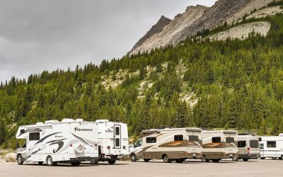Five Tips for RV Renters