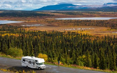 Traveling By RV: Why You Should Create a Trip Itinerary